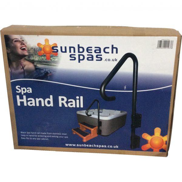 handrail packaging