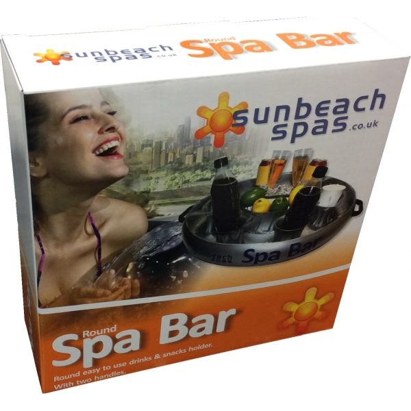 spa bar packing package